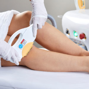 Luxe Hair Removal Sydney