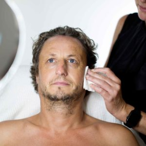 Men's Facial Treatments Sydney