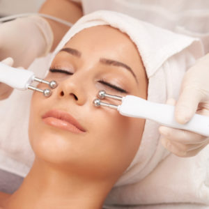 Microcurrent Facial Treatment Sydney